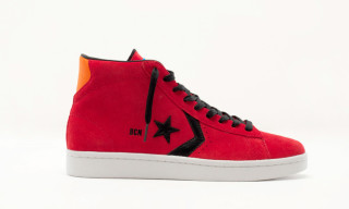 Converse Pro Leather World Basketball Collection