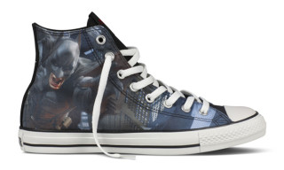 Converse 'The Dark Knight Rises' Chuck Taylor All Star Collection