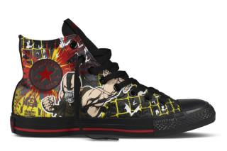 Converse  The Dark Knight Rises  Chuck Taylor Sneaker Collection ... 06ca5249c