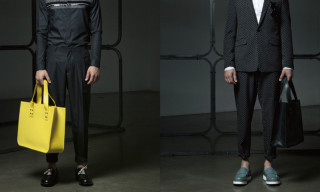 Cy Choi x Roberu Spring/Summer 2013 Collection
