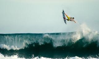 Video: Daze At Sea – A Surf Film