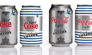 Diet Coke by Jean Paul Gaultier – The Night & Day Cans