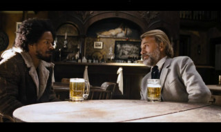 Video: Django Unchained – TV Spot #1