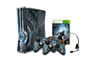 Halo 4 Limited Edition Xbox 360