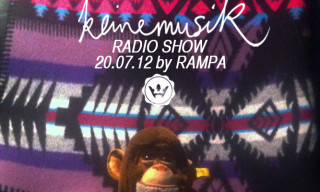 Highsnobiety x Keinemusik Radio Show –  20.07.12 Mixed by Rampa