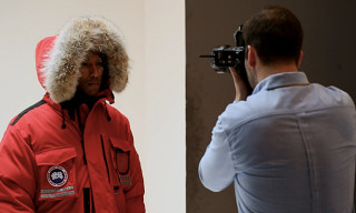 Highsnobiety TV – Behind the Scenes with Pharrell Issue 5