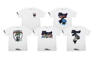 illest transformers t-shirts