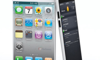 Rumor: The iPhone 5 Will Be Released On September 21, 2012