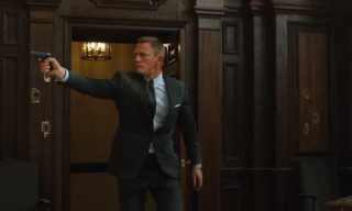 "Video: James Bond 007 ""Skyfall"" – Olympics TV Spot"
