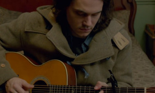 Music Video: John Mayer – Queen of California