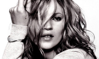 """Kate: The Kate Moss Book"" by Rizzoli"