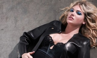 Kate Upton for The Sunday Times