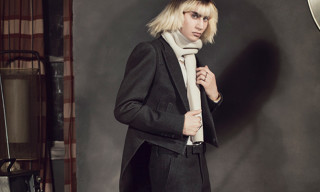 Lanvin Fall/Winter 2012 Campaign by Steven Meisel