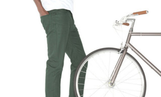 Levi's Commuter Fall 2012 Collection