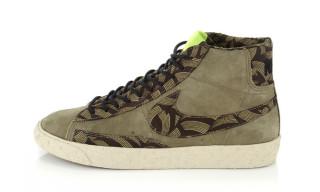 "Liberty x Nike Sportswear ""Lotus Jazz"" Collection – Part 2"