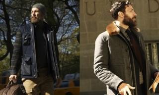 Louis Vuitton Pre-Fall/Winter 2012 Collection