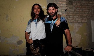 Marcelo Burlon T-Shirt Collection Launch Event Berlin – Recap
