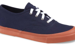 Mark McNairy x Keds Triumph Canvas