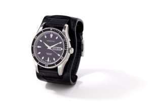 neighborhood hamilton jazz master wrist watch
