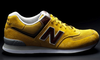 New Balance 574 'Color Pack' Fall 2012