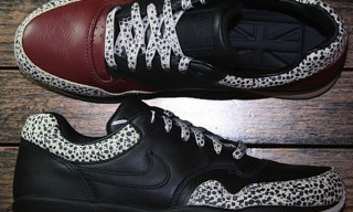 Nike Air Safari Premium Nrg 'Great Britain' Pack