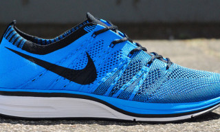 Nike FlyKnit Trainer+ 2012 US Track & Field Trial Editions