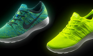 Nike HTM Flyknit Trainer+ – The 3rd Collection