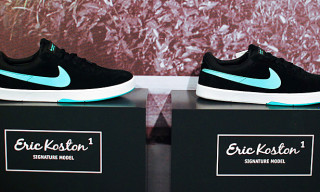 "Nike SB Eric Koston 1 ""Diamond"""
