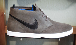 Nike SB Highbred Spring/Summer 2013