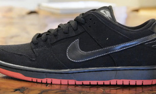 Highsnobiety TV – Nike SB x Levi's with Omar Salazar & Joshua Katz