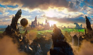 Video: Oz The Great and Powerful – Official Disney Trailer