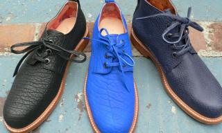 Parabellum x Esquivel Footwear Preview