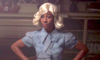 Music Video: Santigold – The Keepers