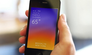 SOLAR for iPhone – Weather App