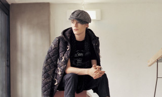 SOPHNET Fall/Winter 2012 Lookbook