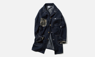SOPHNET x Lee Shop Work Coat & Overall