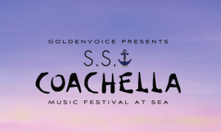 S.S. Coachella – Music Festival at Sea