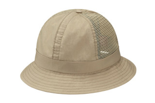 c49be7517a5 Supreme Side-Mesh Bell Hats