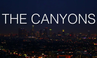 'The Canyons' Teaser Trailer Starring Lindsay Lohan
