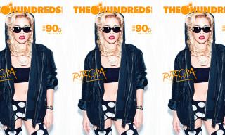 The Hundreds Magazine Vol. 4 Issue 1 featuring Rita Ora