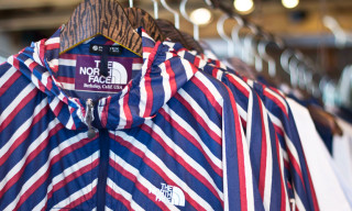 The North Face Purple Label Fall 2012 Collection – First Release