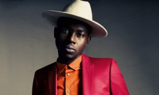 Music: Theophilus London – Rose Island Vol 1 Mixtape