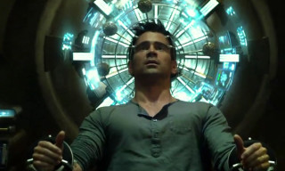 Total Recall – Official Trailer #2
