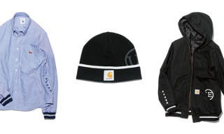 uniform experiment x Carhartt WIP Capsule Collection Fall/Winter 2012