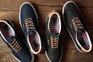 Vans Era Denim Sneakers