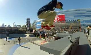 GoPro HD: Summer X Games 18 Highlights 2012