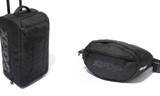 XLarge x SAG Bag Collection