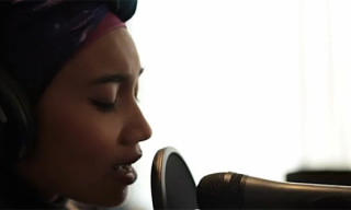 Music Video: Yuna – Thinkin Bout You (Frank Ocean Cover)
