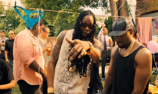 Music Video: 2 Chainz ft. Kanye West – Birthday Song