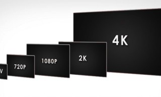 Sony Unveils Their XBR 4K TV